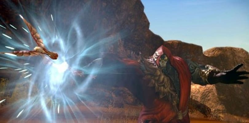 TERA's Mical talks political system, endgame PvP