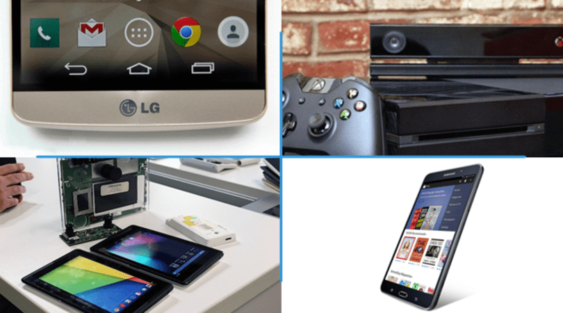 Engadget Daily: LG G3 review, Xbox One performance and more!