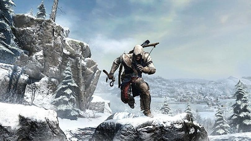 Ubisoft on offense in novelist lawsuit, files to throw out claims