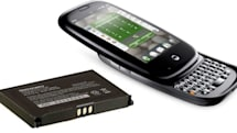 Seidio Palm Pre battery adds more staying power, retains slim figure
