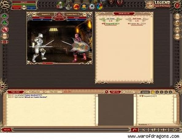 Legend: Legacy of the Dragons becomes first Russian MMO to get English translation