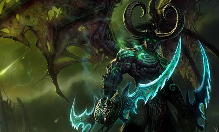 World of Warcraft subscriber numbers dip 100,000 to 10.2 million