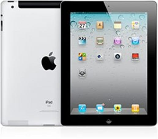AT&T to allow grandfathered unlimited iPad data plans on iPad 2, your weekend rave to continue