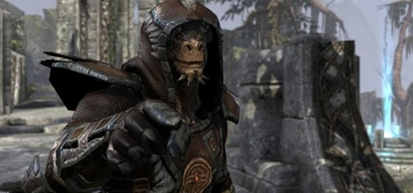 The Elder Scrolls Online community creates emotes for the game