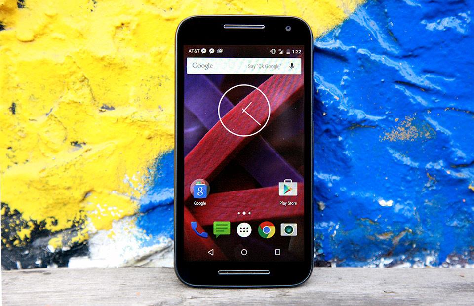 Moto G review (2015): Motorola wins the 'best cheap phone ...