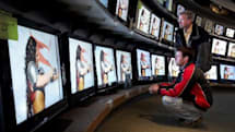 Price still swaying decisions of HDTV buyers