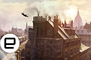 Playdate: Clambering Around London in 'Assassin's Creed: Syndicate'