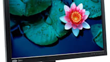 LaCie pushes serious pixels on 24-inch 324i professional IPS display