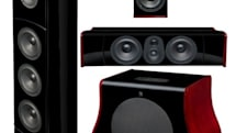 Boston Acoustics' VS 336 floorstanding speakers get reviewed