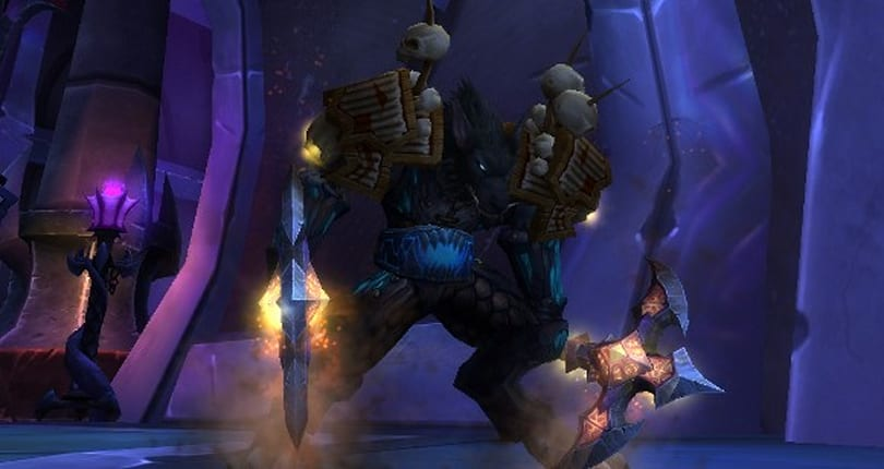 The Care and Feeding of Warriors: Patch 4.2 lurches towards us