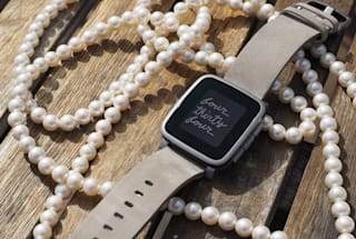 Goodbye (and maybe good riddance) to Pebble