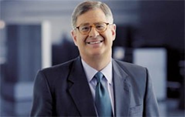 IBM's Samuel J. Palmisano: we sold PC business due to lack of innovative opportunities