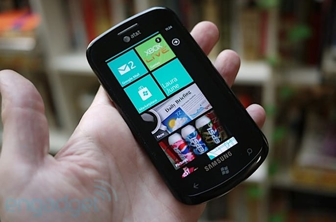 Windows Phone 7 in review: the good, the bad, and the Surround