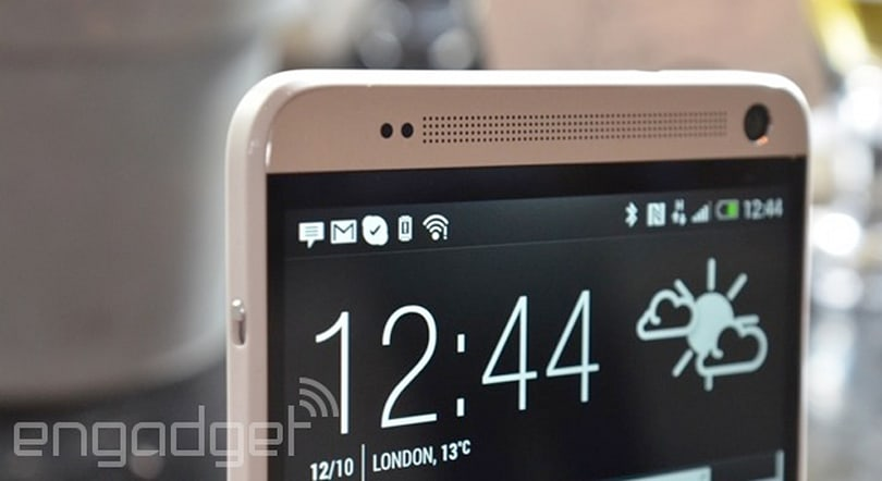 HTC One Max on Sprint gets its turn at Android 4.4 KitKat