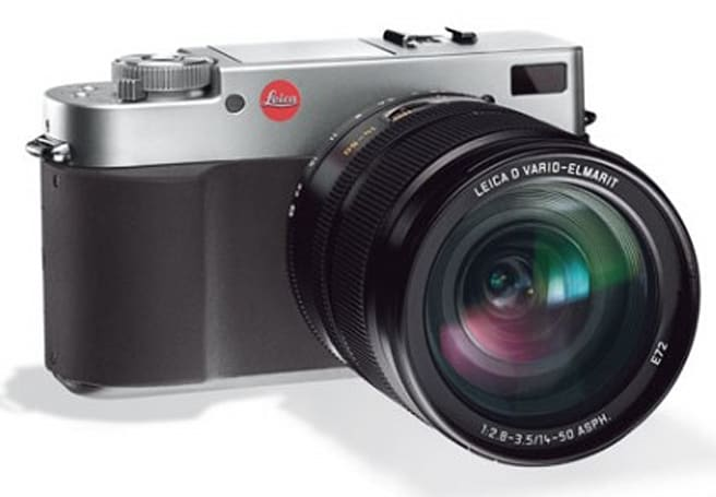 Three more sexy-cams from Leica
