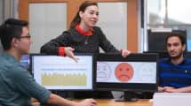 WiFi-Signale verraten Nutzer-Emotionen
