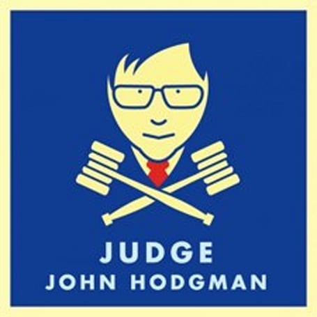 Judge John Hodgman decides ... is using a strategy guide cheating?
