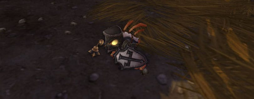 BlizzCon 2013: Murkalot is in the mail