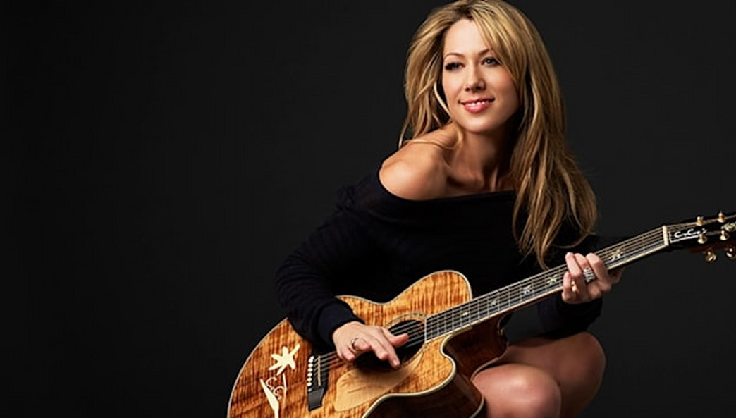Colbie Caillat chats about ASPCA and 'magic pants'