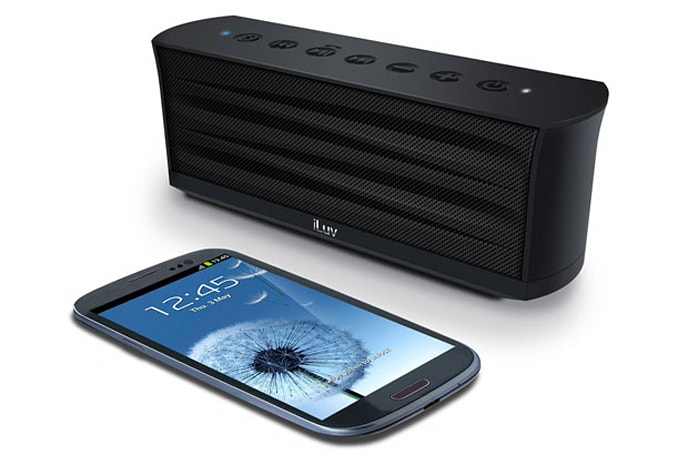 iLuv outs Bluetooth speaker trio: Mo'Beats HD, MobiCup and MobiOut