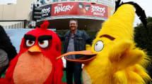 Ja, der Angry-Bird-Film bekommt eine Fortsetzung
