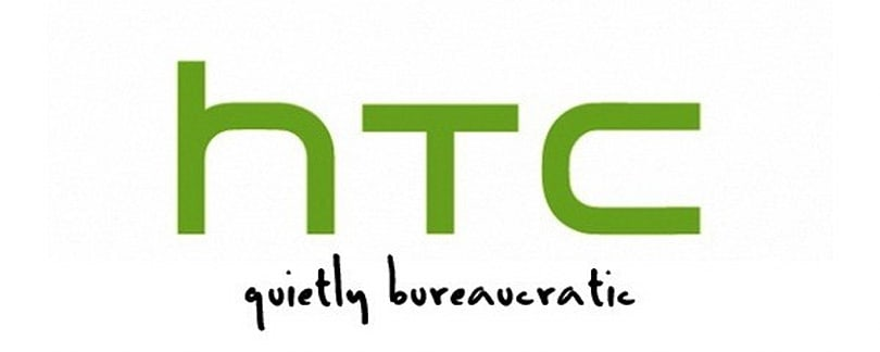 HTC CEO issues rallying call to staff, tells them to 'kill bureaucracy'