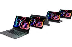 MWC 2017: Lenovo Yoga 720 und Yoga 520 vorgestellt