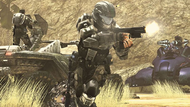 Halo players to compete in WCG ODST tournament