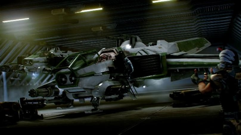 Star Citizen developer introduces The Next Great Starship design competition
