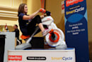 Fisher-Price takes your kid to spin class