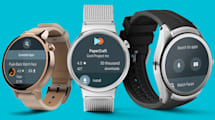 Android Wear 2.0 kommt Anfang Februar