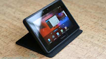 BlackBerry exec allegedly confirms a new BB10 tablet will launch in 2013 (update: not true)