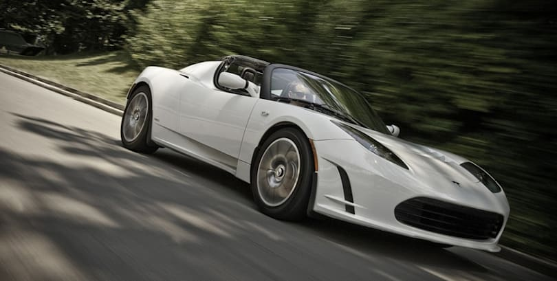 Tesla has a new $29,000 battery upgrade for its old Roadsters