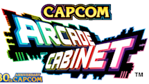 PSA: First set of classics for Capcom Arcade Cabinet out on XBLA/PSN today