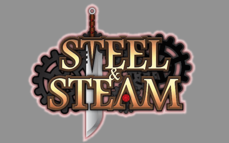Steel & Steam: Episode 1 embarking to save the world on April 2