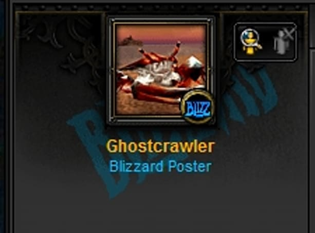 Ghostcrawler on dual specs and loot tied to achievements