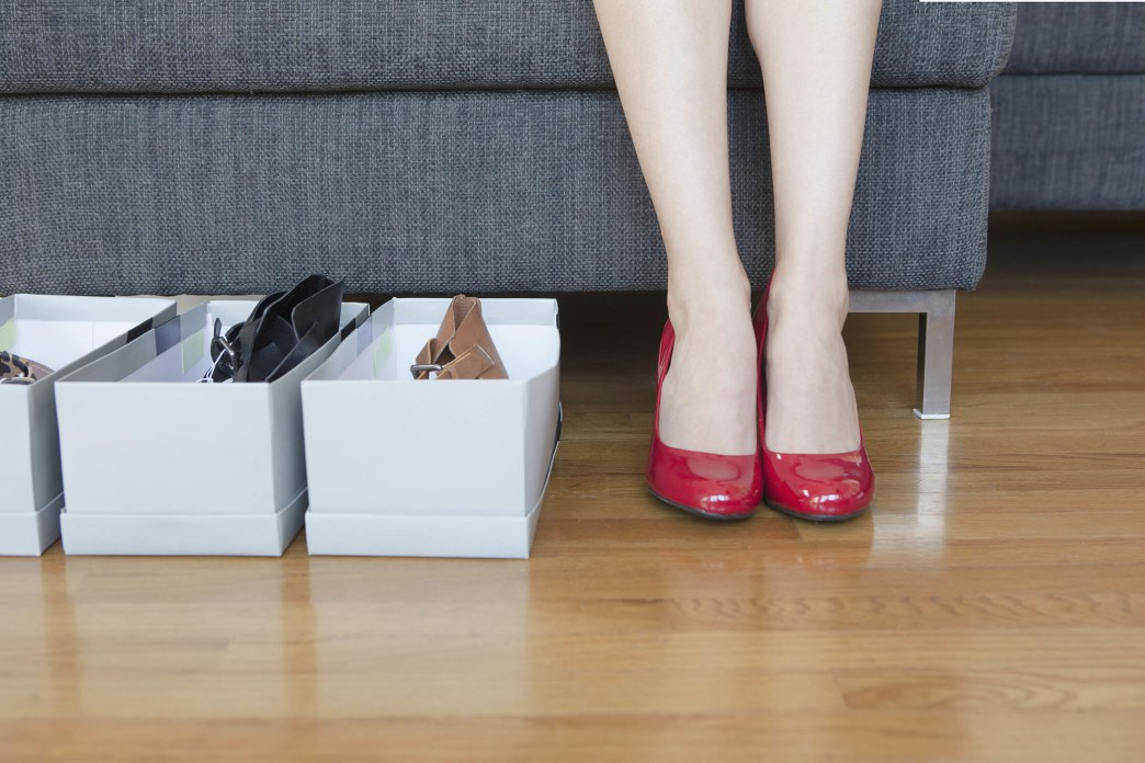 Ask the Guys: Do Men Care About Women's Shoes?