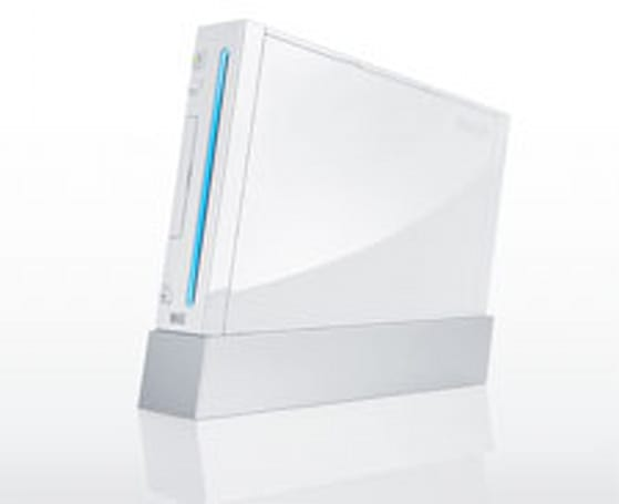Wii: then and now