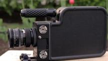 Black Betty 2K camera has built-in Mac mini