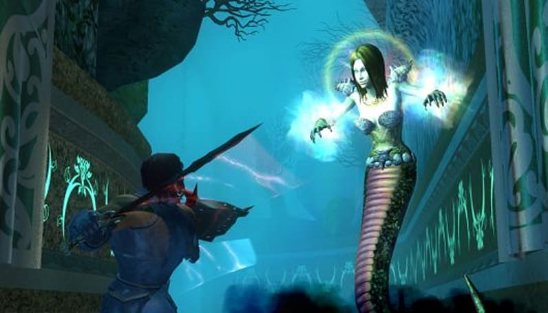 EverQuest II game update 60 goes live today, adds new dungeons, raids, and more