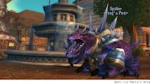 Cataclysm Beta: Chromaggus tameable by hunters