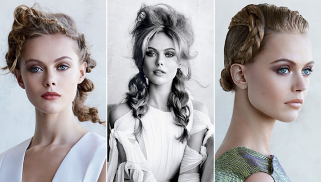​Dream weaver: 3 cool braided hairstyles