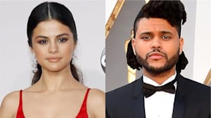 The Weeknd Ready to Propose to Selena Gomez?