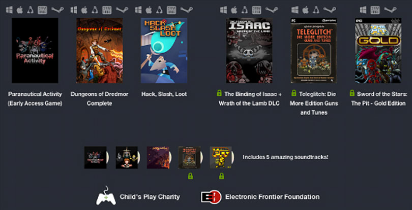 Humble Roguelike Weekly Sale offers six ways to die for $6