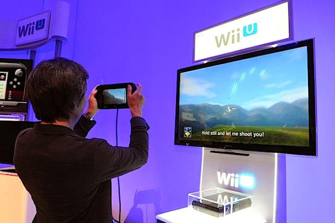 'Star Fox' sets course for Wii U along with smaller projects from Miyamoto