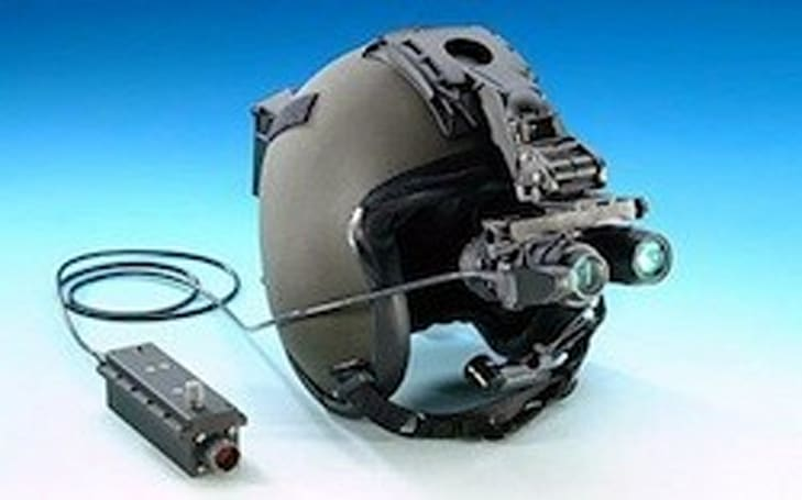 Elbit wins $68 million defense contract to supply OLED-equipped HUDs