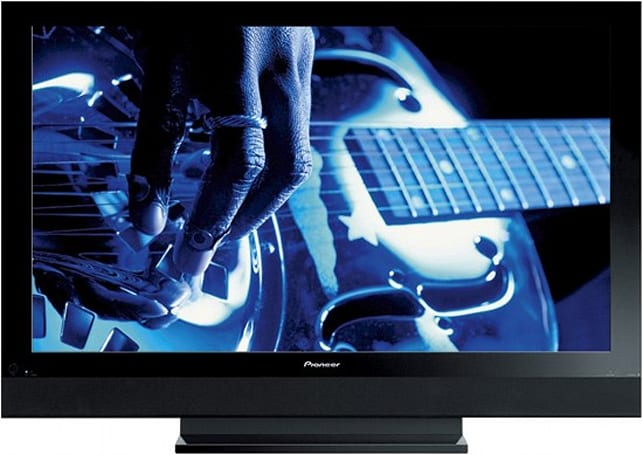 Pioneer launches new KURO plasmas in Australia