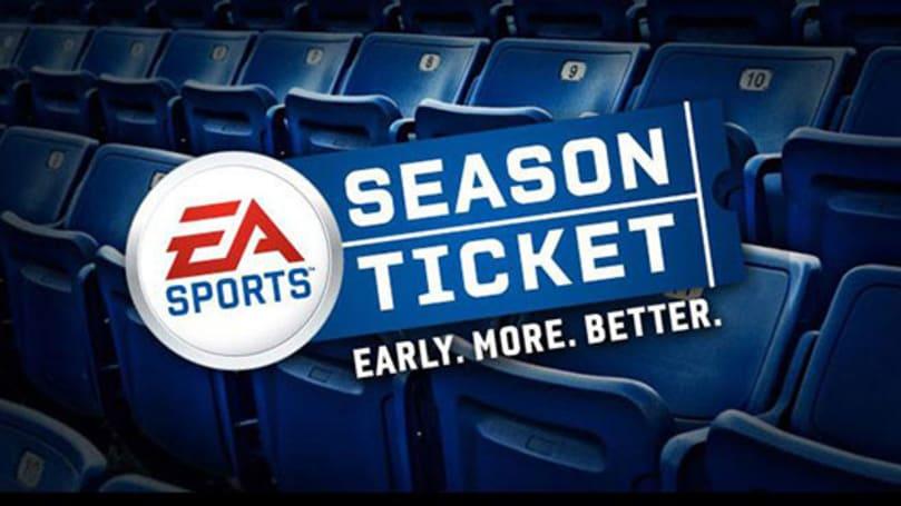 EA Sports Season Ticket, Sports Arena draw to a close