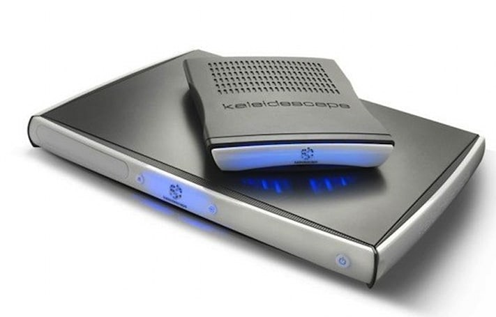 Kaleidescape outs M300 and M500 Blu-ray players, copiers