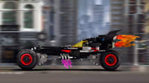 Chevrolet hat ein LEGO Batmobile